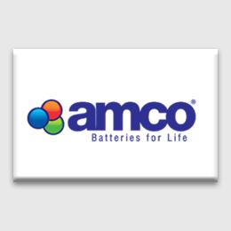 AMCO Batteries