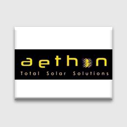 Aethon Total Solar Solution