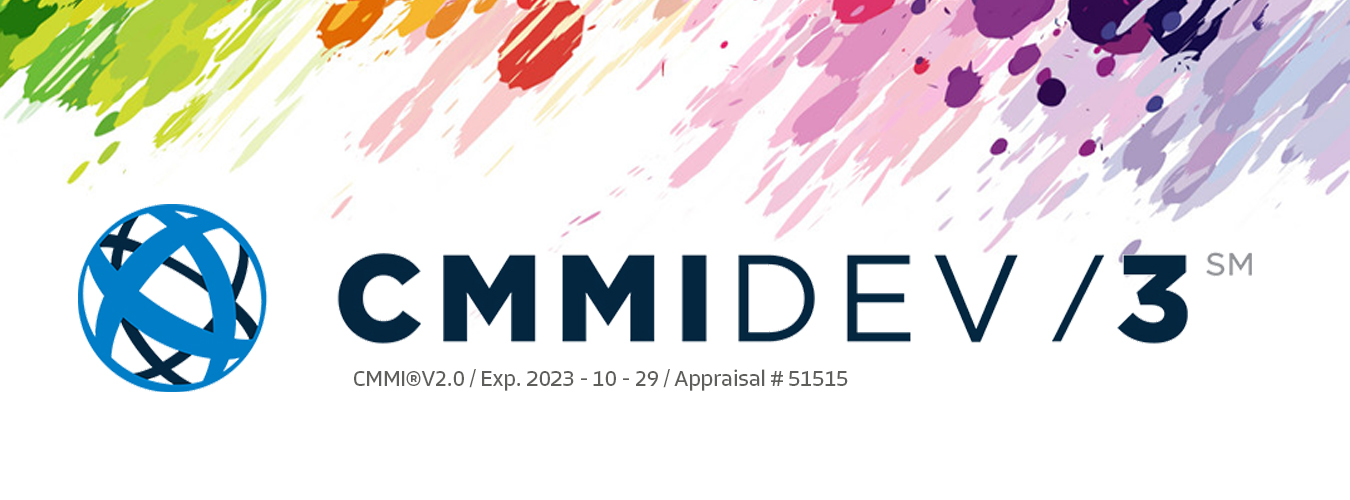 CMMI Level 3 company